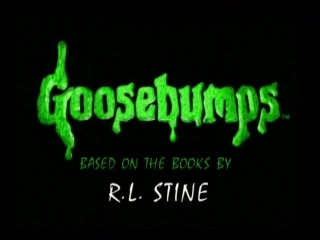 Goosebumps – Série de TV. | OficialGoosebumps